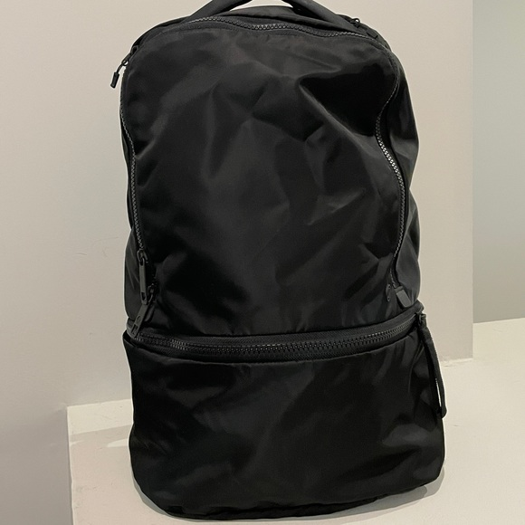 Lululemon City Adventurer backpack